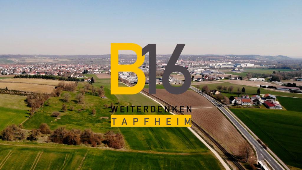OU Tapfheim – Informationen zum Stand der Planungen